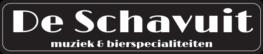 Muziek en bierspecialiteitencafe De Schavuit